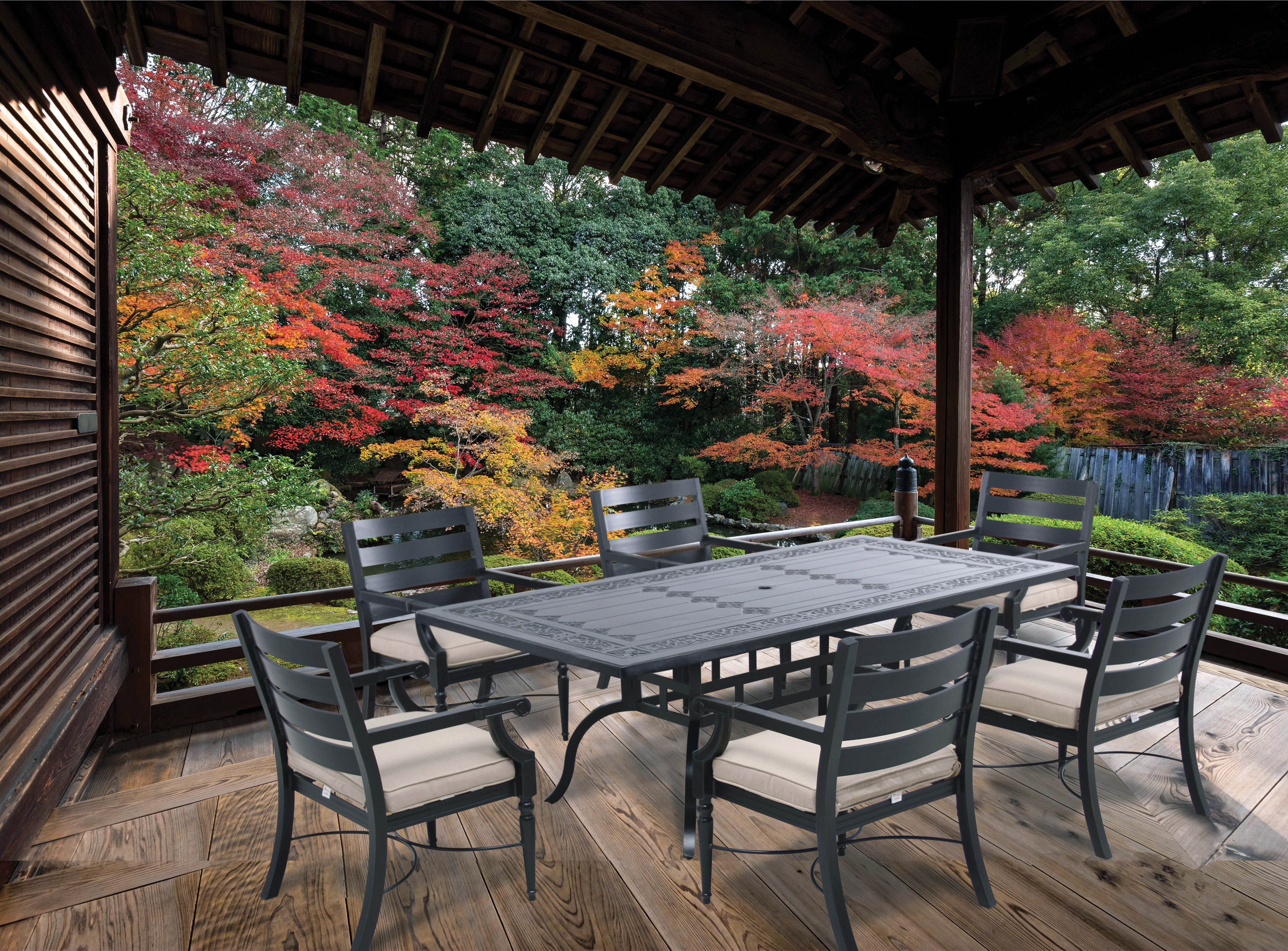Great patio furniture on clearance at lowes that will
