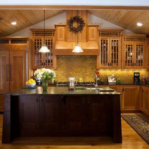 Arts And Crafts Kitchen Cabinet Doors