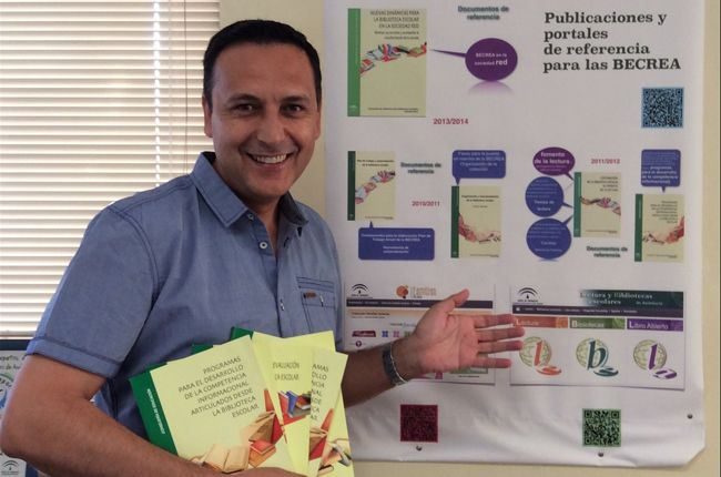 Conversando con José García Guerrero
