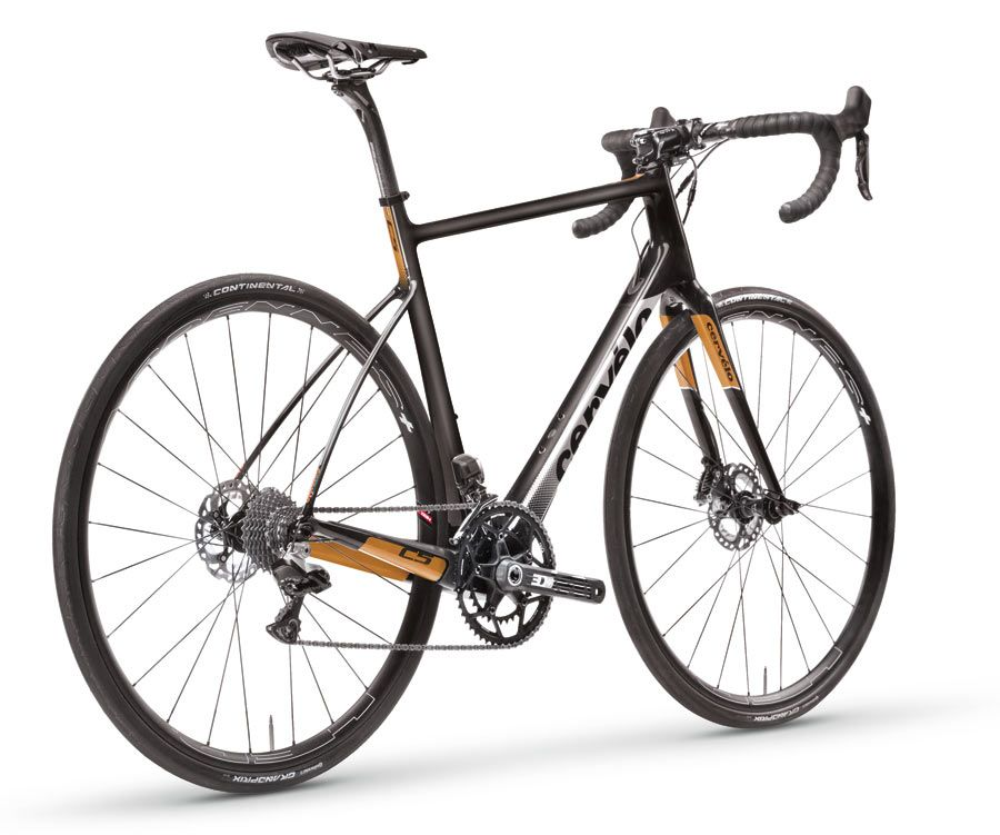 All New Cervelo C Series Smooths Rough Roads With Lightweight