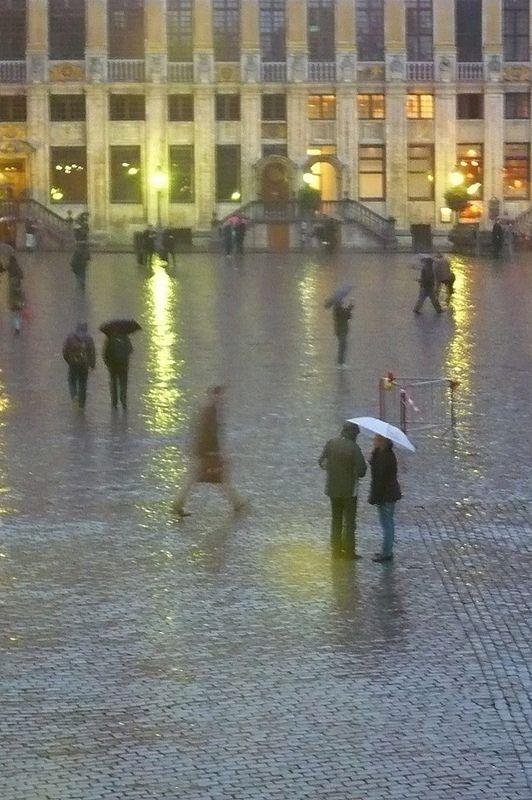 Il pleut dans mon coeur...                                              (1) | by Casuré