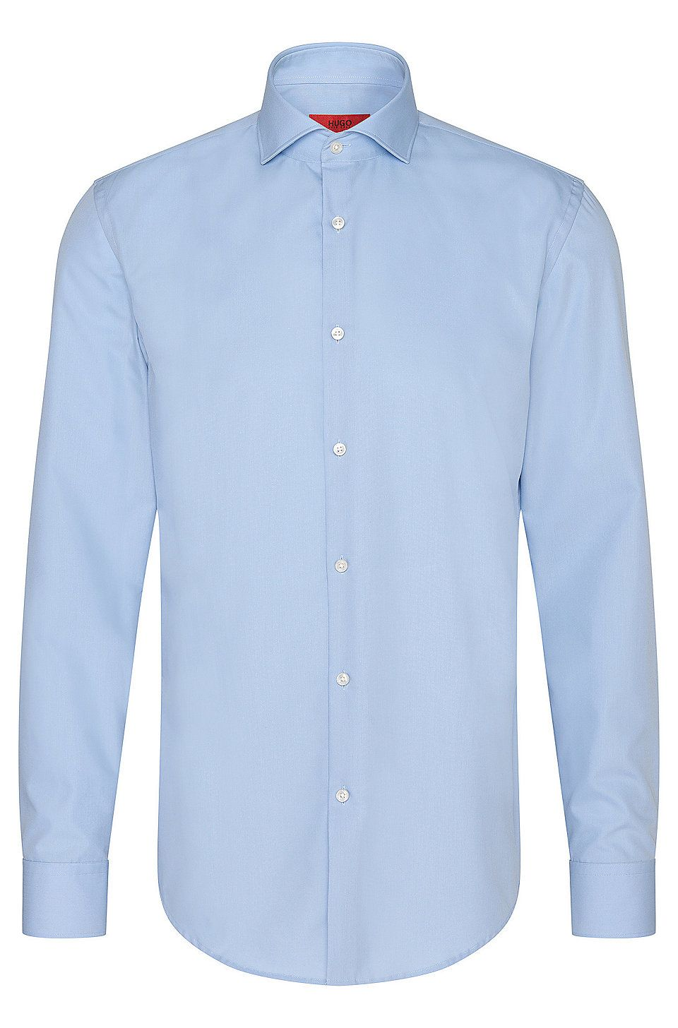18693381 Extra Long Sleeve Shirts Slim Fit – EDGE Engineering and Consulting ...