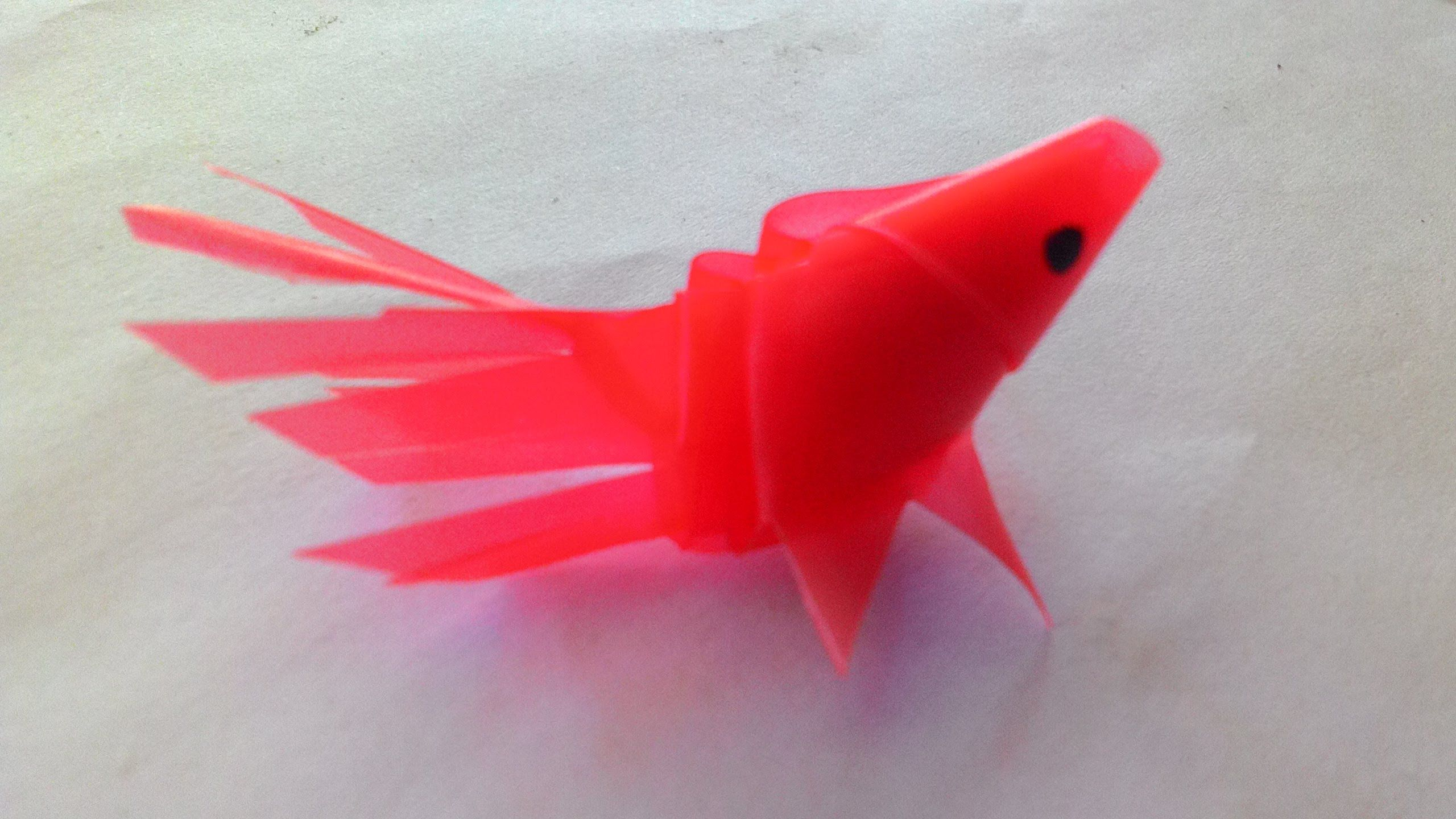 Diy Crafts How To Make Handicrafts From Straw Forming Fish