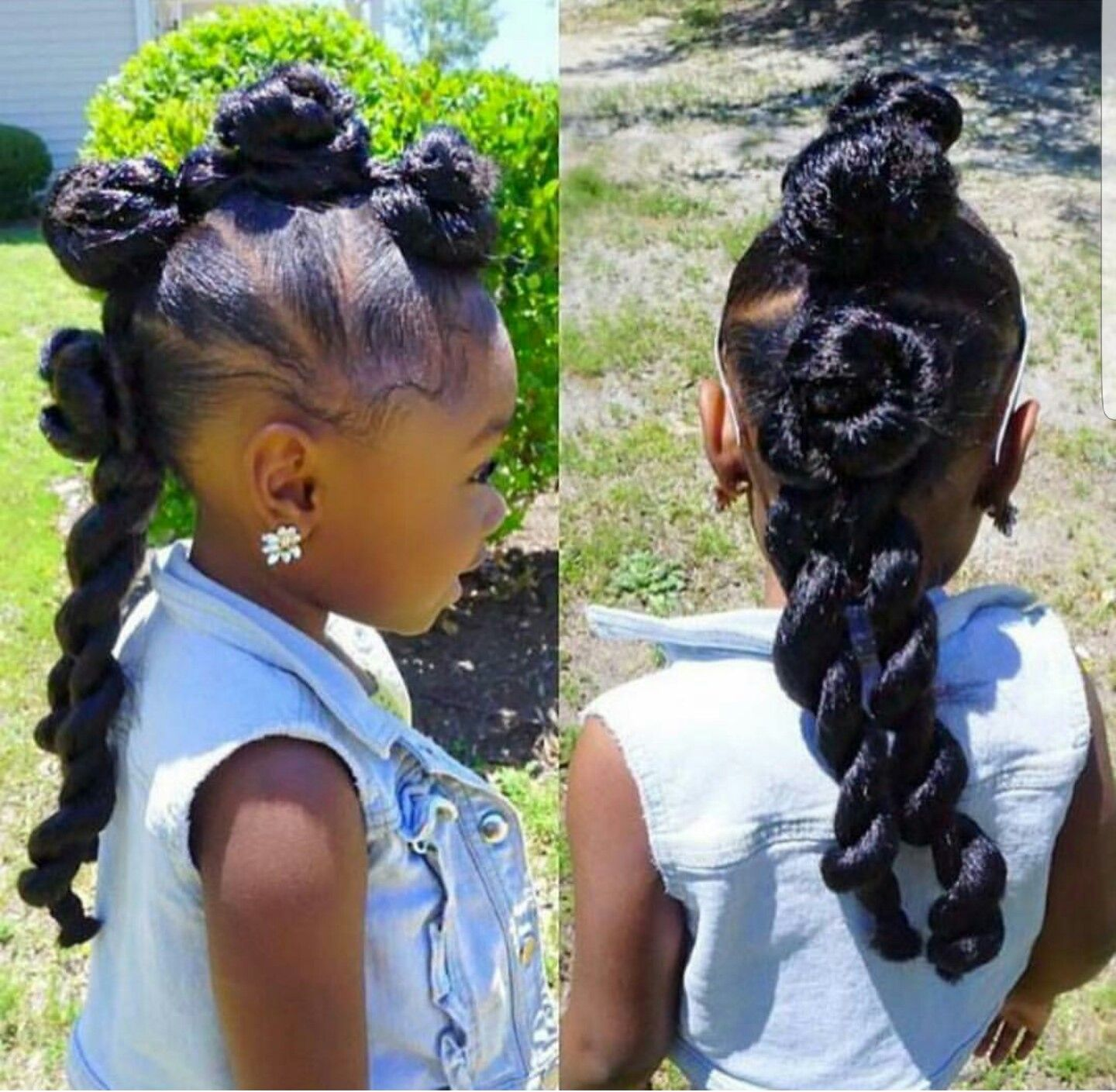 Pin by tieyone hallandrews on hair did pinterest hair styles