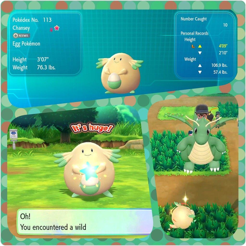 Shinychansey Pokemonletsgo Shinypokemon Shiny Pokemon Pokemon Pokemon Live Chansey spawns have been increased and chansey is also awarding 3x stardust! shiny pokemon pokemon pokemon live