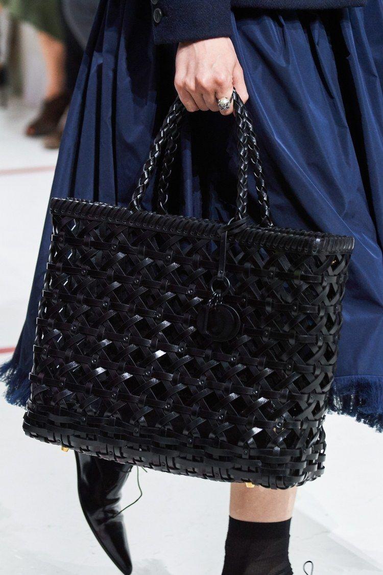 super cute top design good Christian Dior Prêt-À-Porter Automne-Hiver 2019-2020 ...