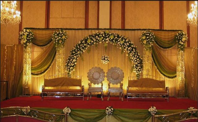 A wedding planner indian wedding stage decorations and indian a wedding planner indian wedding stage decorations and indian wedding mandap decorations junglespirit