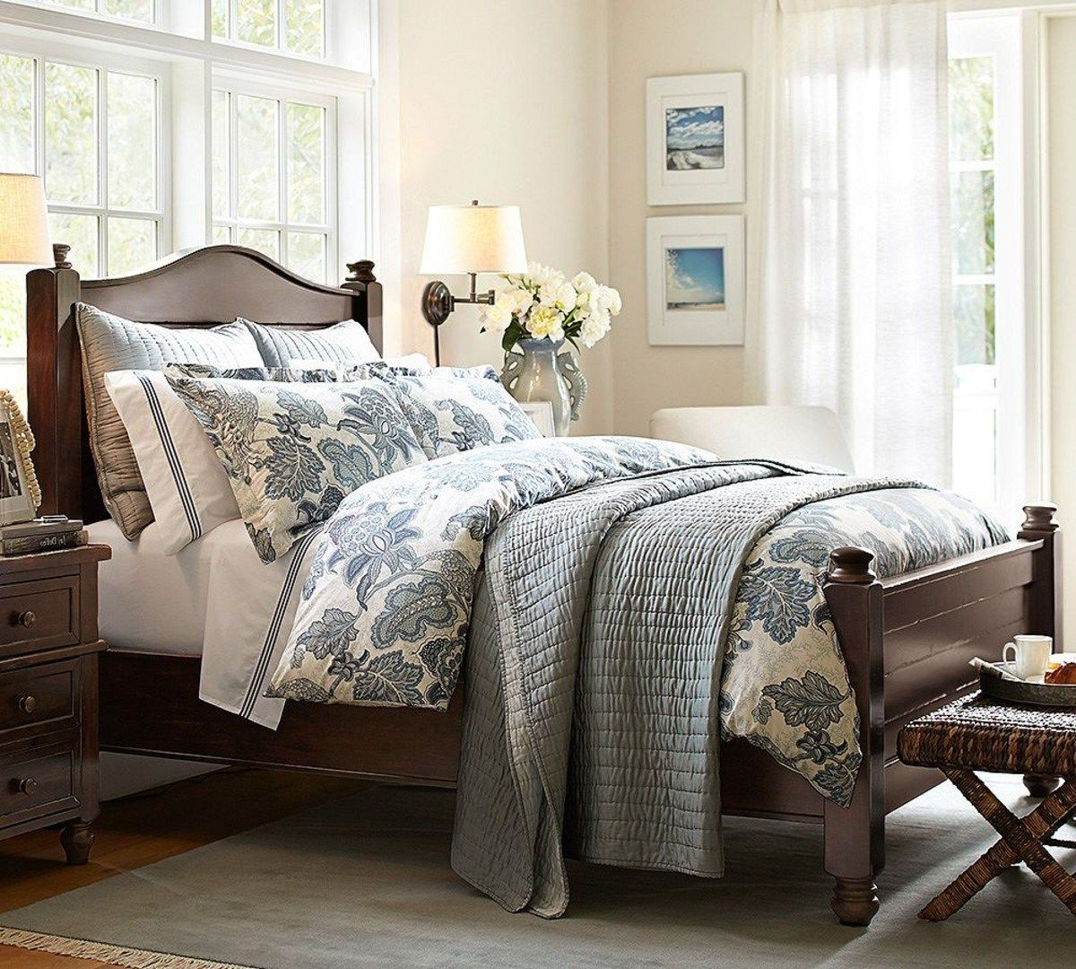 Pottery Barn Bedroom Pottery Barn Bedroom Set Bedroom Furniture