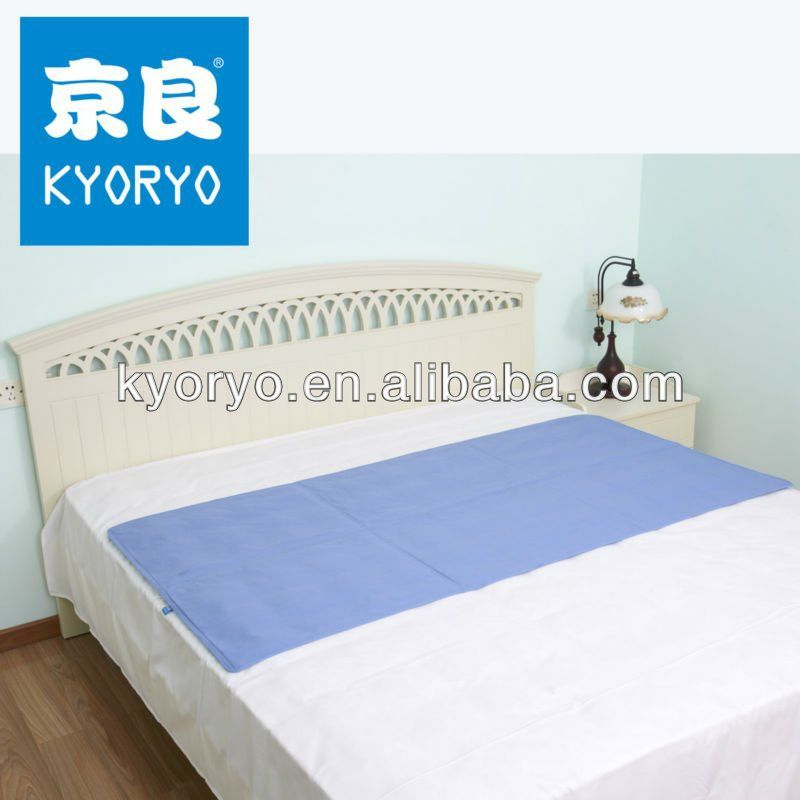 Cool Gel Mattress Pad For Sleeping Cool Gel Mattress