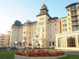 sansanaSPA at The Royal Marine Hotel in Dublin, Ireland, Spa Breaks & Gift Vouchers