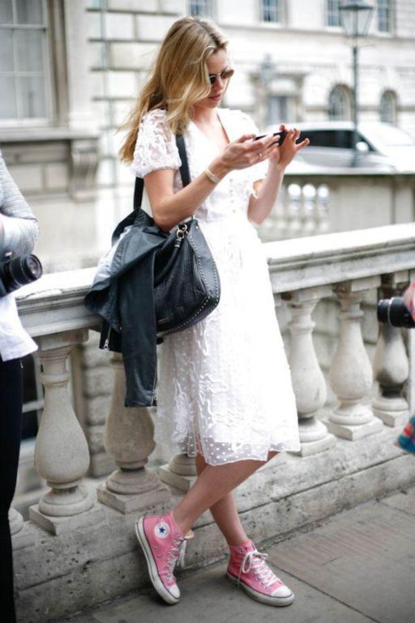 オトナ女子こそ積極的に取り入れて!「ピンク」が今季のトレンドカラー!-STYLE HAUS(スタイルハウス) #whiteallstars