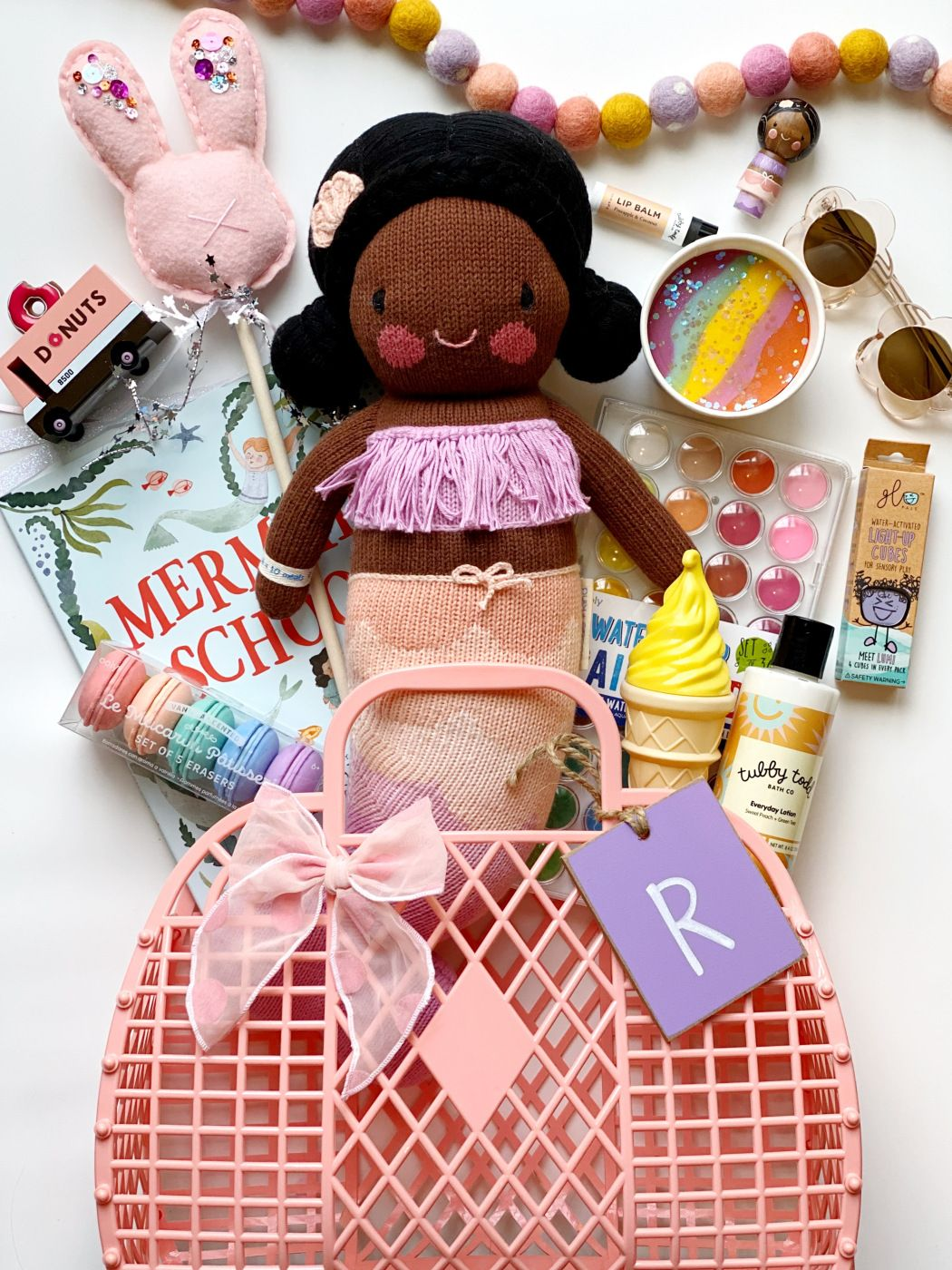 Easter Gifts For Toddlers 2021 Ideas
