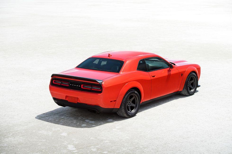 View Photos Of 2020 Dodge Challenger Srt Super Stock In 2020 Dodge Challenger Srt Challenger Srt Dodge Challenger