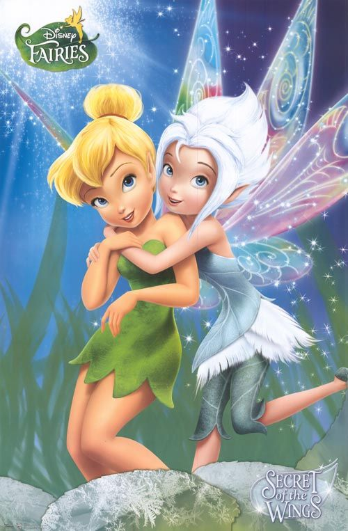 fairy posters - Google Search | D I S N E Y | Pinterest | Arte de ...