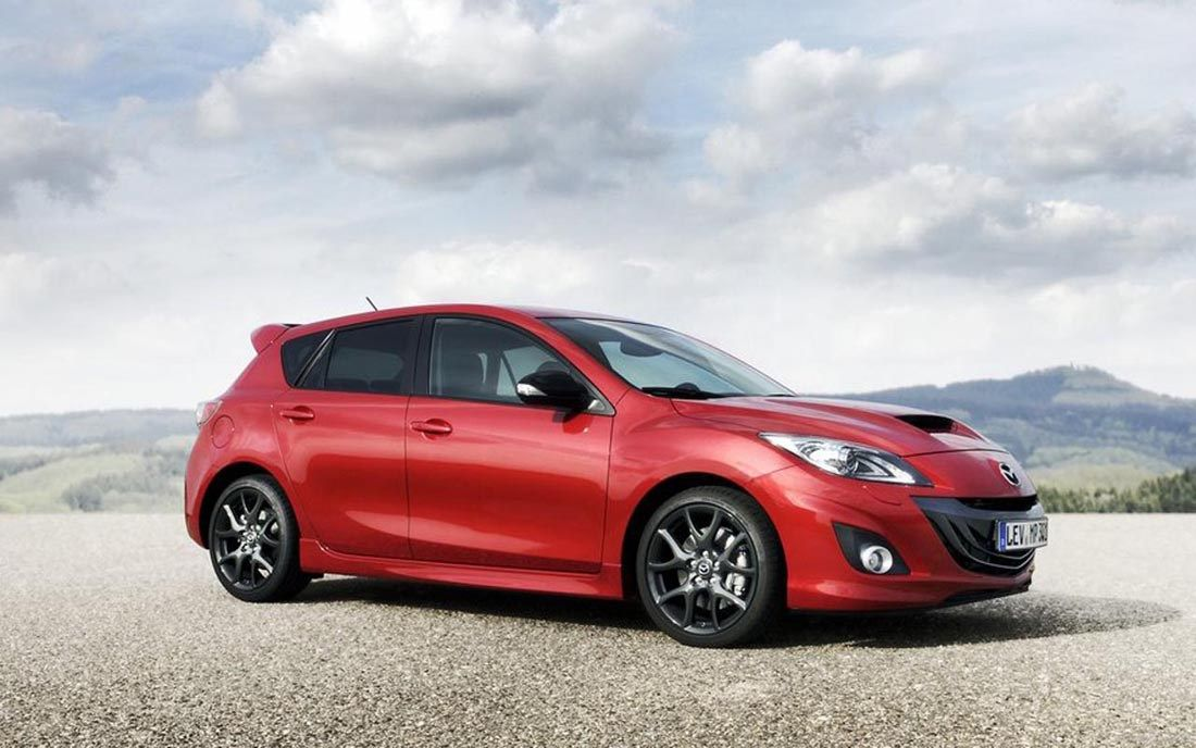 2020 Mazdaspeed 3 Specs, Engine, Price
