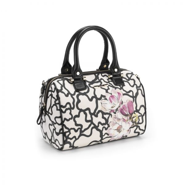 f92cf6128d04 bolso mujer Tous blanco