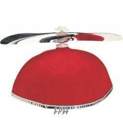 Propeller Beanie