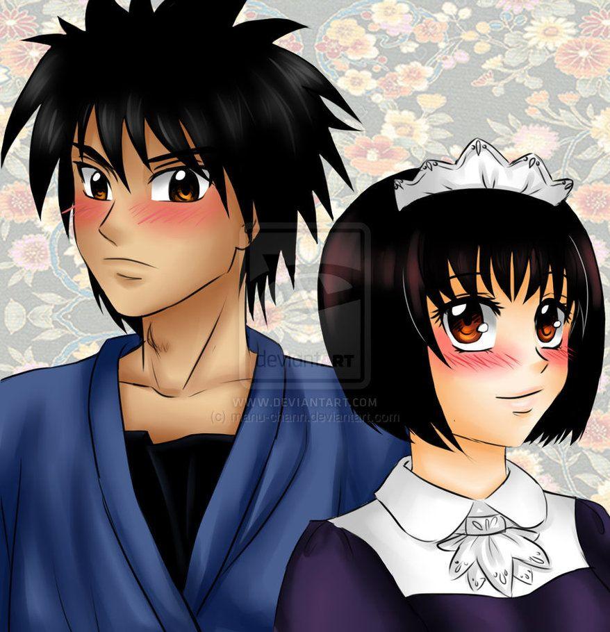 Tsubame Kenshin