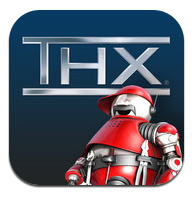 THX tune-up (Calibrate HDTV Easily) for the iPhone / iPod