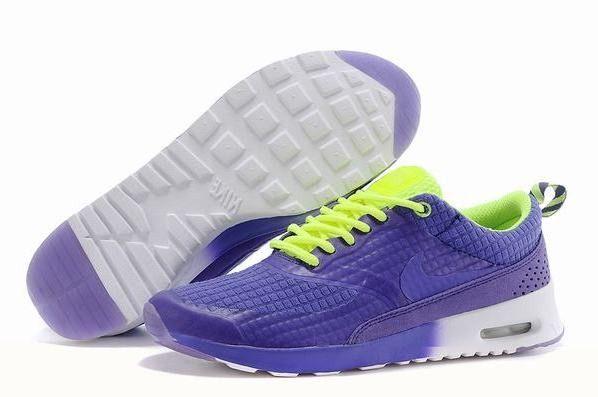 nouveau produit 241e9 a3229 FRZqqS]-Chaussure Pour Femme Nike Air Max Thea Print ...