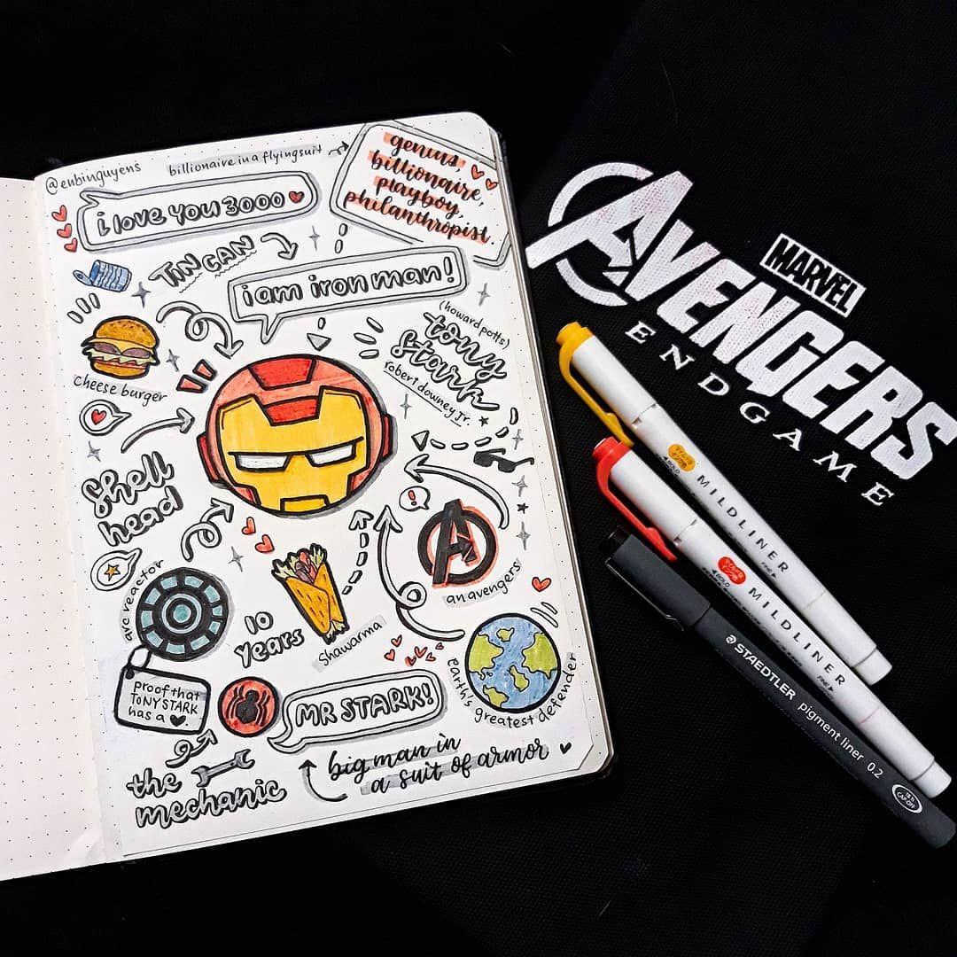 Bullet Journal Doodles: 50 Incredible How-Tos & Inspiration