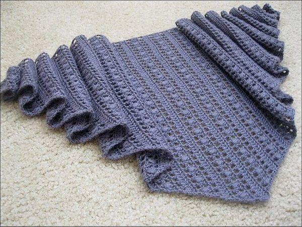 Crochet Shawl Shawl Easy Crochet Scarf Patterns And Crochet Shawl