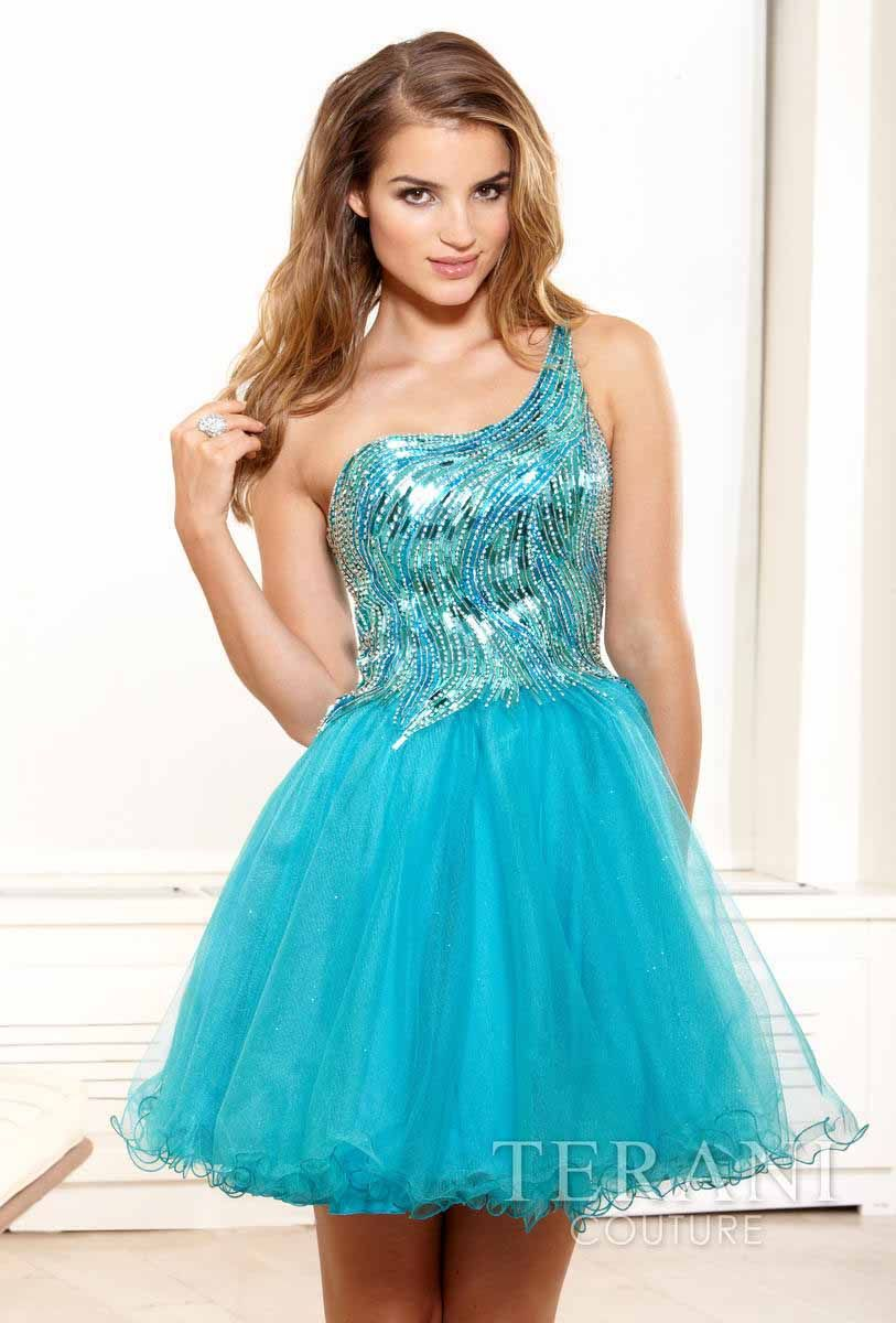 Terani Prom P3016 at The Ultimate | Prom/Formal dresses | Pinterest ...