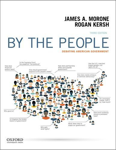 By The People: Debating American Government PDF