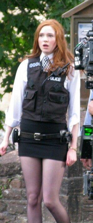 Policewoman Amy Pond Free Black Porn Video Xhamster
