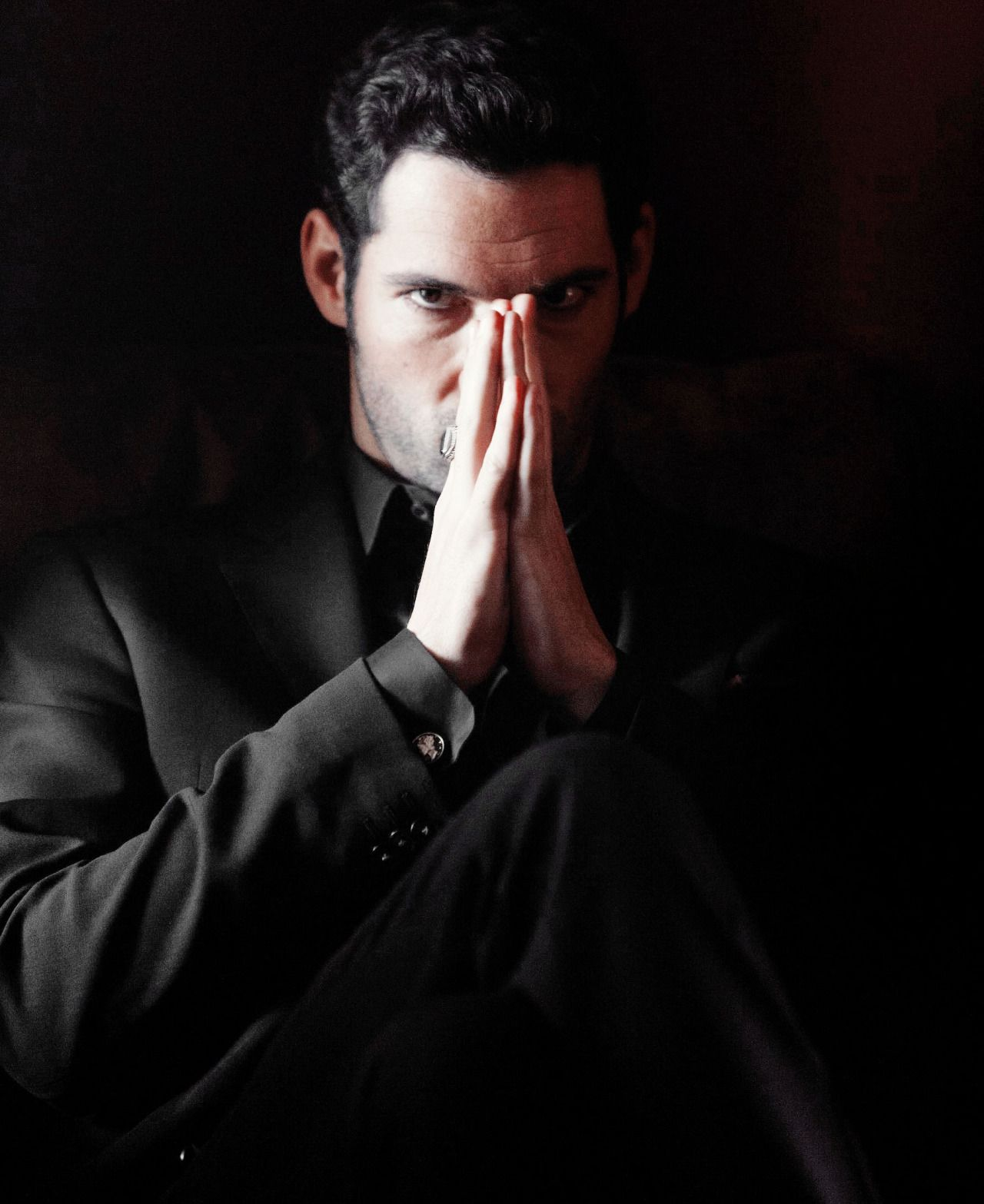 Netflix Saves Fox S Lucifer From Cancellation: Lucifer TV Show In 2018