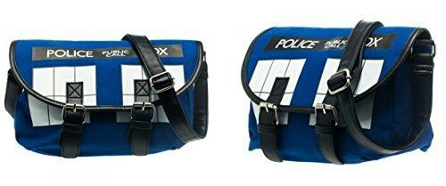 Waiting for someone in Indonesia making this tardis bag and selling it with a fair price.