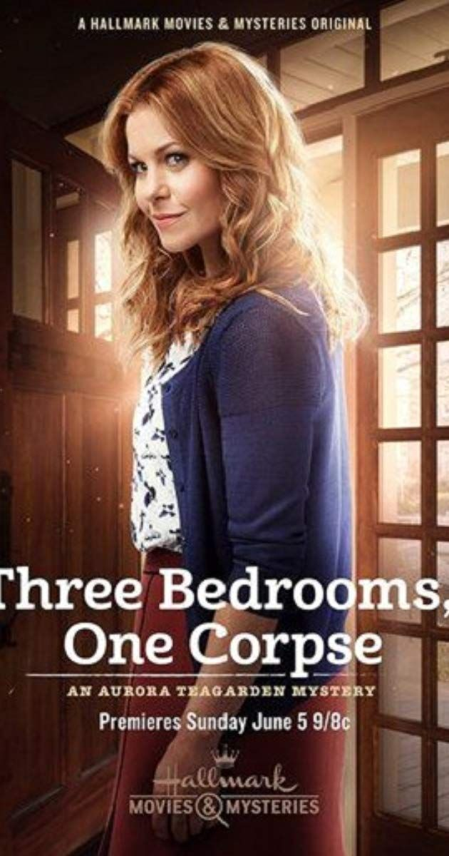three bedrooms one corpse an aurora teagarden mystery