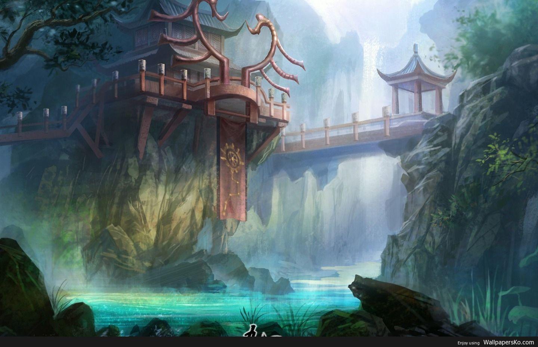 3d Fantasy Wallpaper Http Wallpapersko Com 3d Fantasy