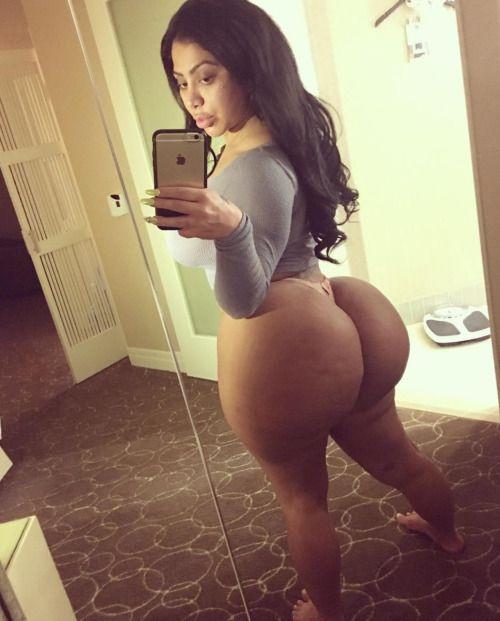 Sexy thick black women
