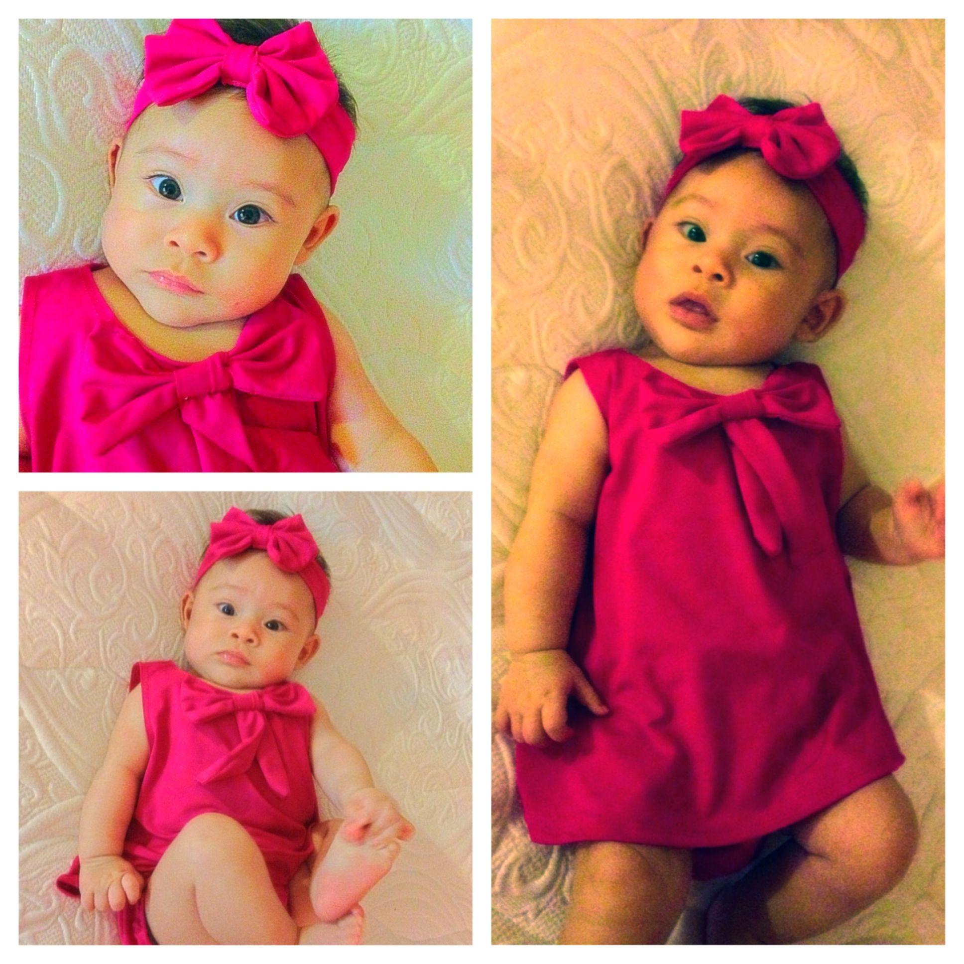 photoshoot Baby Eurasian Caucasian Japanese Cambodian