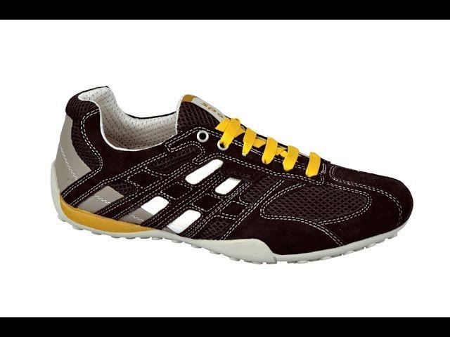 Das Merkmal von Geox Schuhen ist ihre atmungsaktive Sohle. Diese ist mit einer luftdurchlässigen Membran ausgestattet, die wasserdicht ist, gleichzeitig aber für eine ständige Belüftung sorgt und somit die Entstehung unangenehmer Gerüche verhindert. Das #Design der #Geox Schuhe ist dabei…