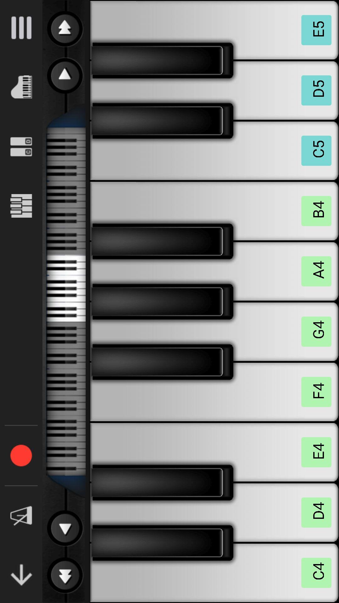 Revontulet Soft Perfect Piano Walk Band Nora