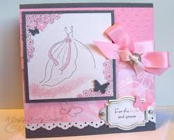 Pink & Grey Wedding. See More at http://partymotif.com