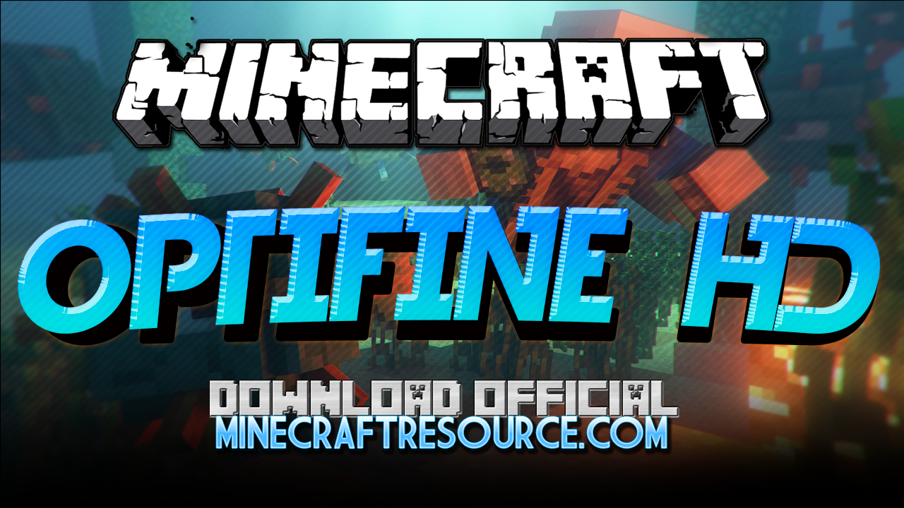 Optifine Hd For Minecraft 1 9 1 8 8 And 1 8 Minecraft 1 9 Mods Minecrat 1 8 Mods Minecraft Forge Minecraft Mods Minecraft 1 Minecraft
