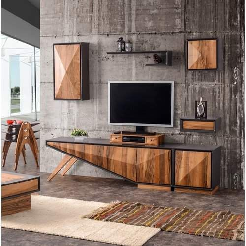 Best Tips on Industrial Living Rooms | Insplosion #frenchindustrial