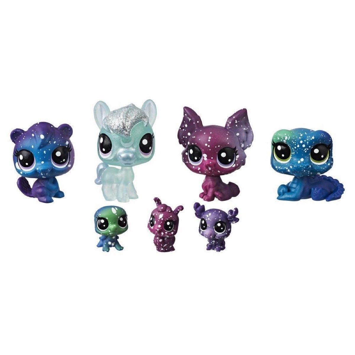 Monster High Haustiere