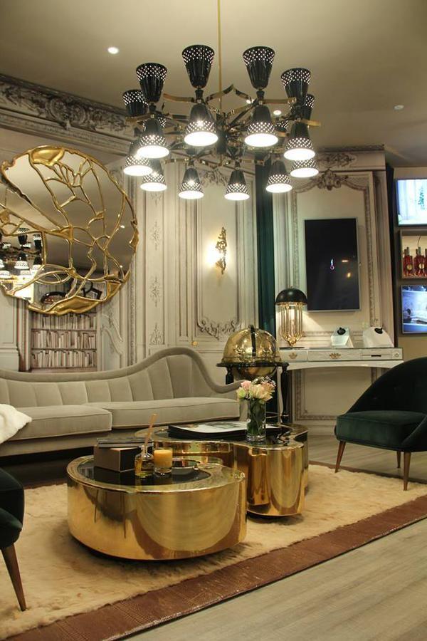 herbst 2017 luxuri se eingangshalle f r den herbst. Black Bedroom Furniture Sets. Home Design Ideas