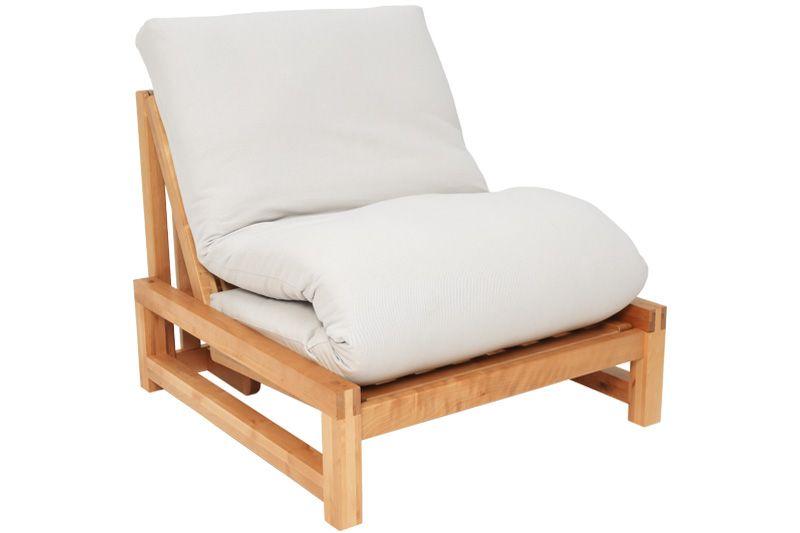 Single Sofa Bed Futon