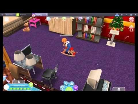 Superknirps Geheimmission Lets Play Sims Freeplay 68 Games