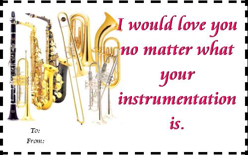 music pun valentines - google search | music | pinterest | music puns, Ideas