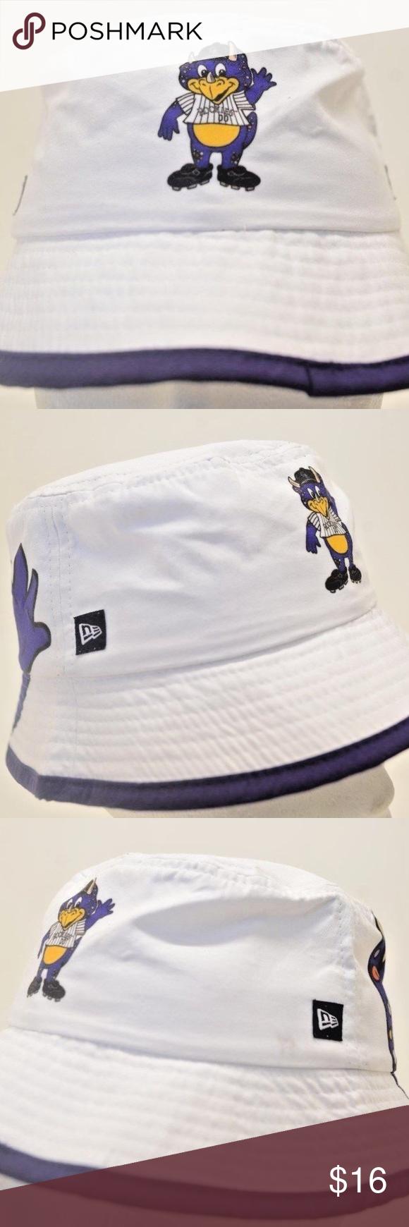 e0c3ec07 Toddler New Era Colorado Rockies Bucket Hat NEW! MLB Youth Colorado Rockies  Toddler New Era Bucket Hat Brand:New Era Size:TODDLER 100% Authentic Stock  #1829 ...