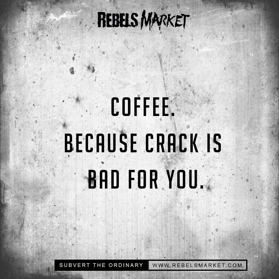 #coffee #RebelsMarket