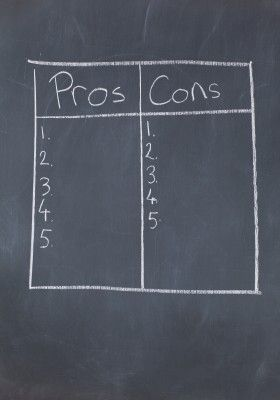 Pros and Cons of Index Investing | Universal life ...