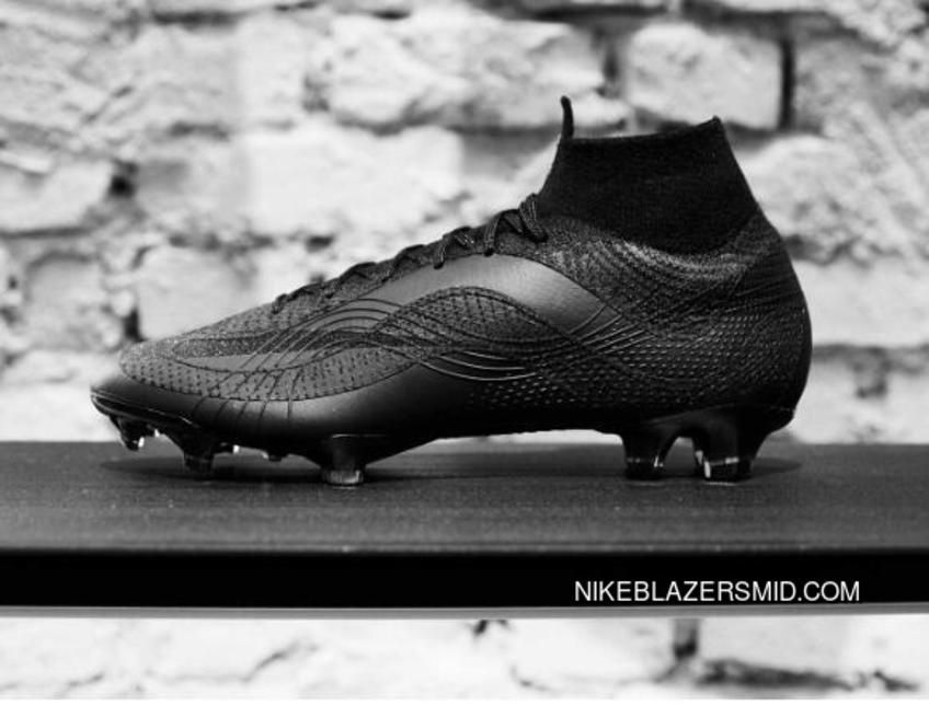 91aacb982 Discover ideas about Cheap Football Boots. Blackout Nike Mercurial Superfly  VI ...