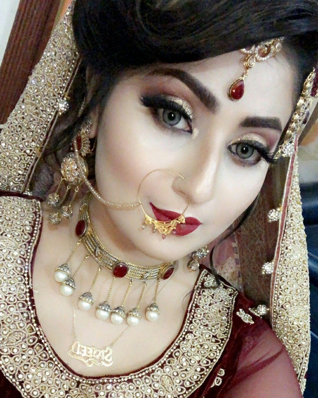 Pin By Afnan Khan On Weddings And Beautiful Brides Pakistani